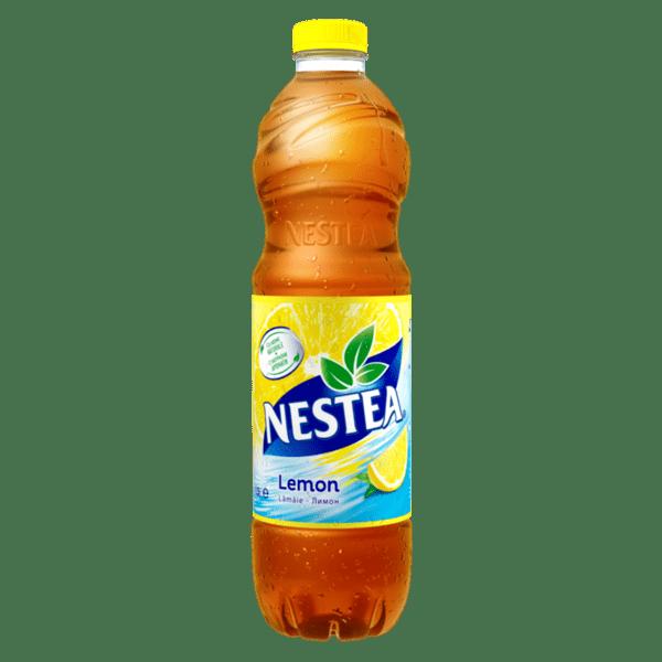 Студен чай NESTEA лимон 1.5 л