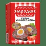 Кайма НАРОДНА универсална 250гр