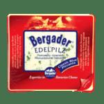 Синьо сирене BERGADER EDELPILZ 50% 100 г
