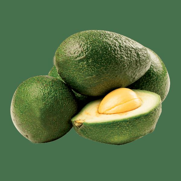Авокадо, Израел