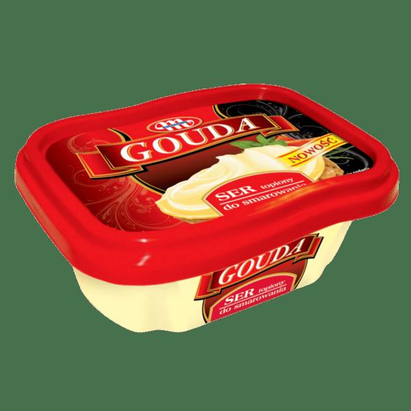 Топено сирене MLEKOVITA гауда 150 г
