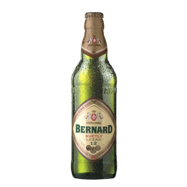 Бира BERNARD Premium Lager 500мл