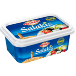 Краве сирене PRESIDENT Салакис 250 г