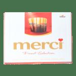 Бонбони MERCI 250 г