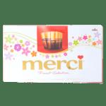 Бонбони MERCI 400 г