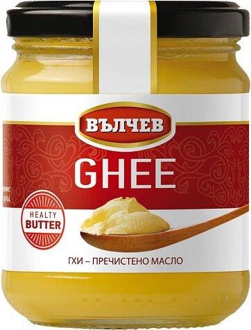 Краве масло ВЪЛЧЕВ ГХИ 160 г