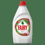 Препарат за съдове FAIRY Pomegranate & Orange 450 мл