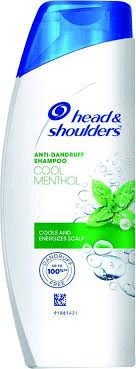 Шампоан HEAD&SHOULDERS Menthol 360 мл
