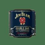 Уиски JIM BEAM DOUBLE OAK 43% 700 мл