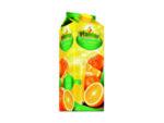 Сок PFANNER портокал 100% 2 л
