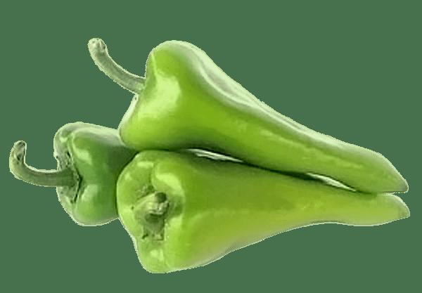 Чушки зелени, България, кг(Клас I )