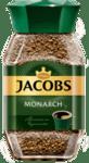 Разтворимо кафе Jacobs Monarch 200 г