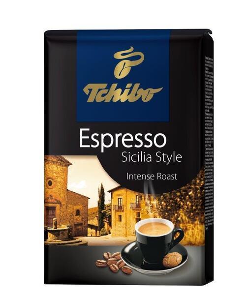 Кафе TCHIBO Sicilia Style 250 г