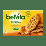 Бисквити BELVITA лешник и мед 225 г