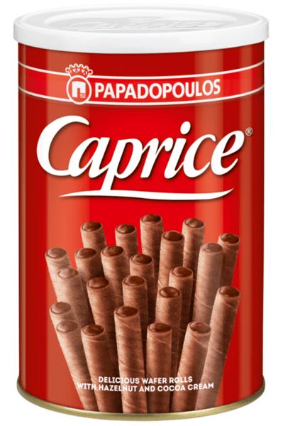 Пурички CAPRICE шоколад 400 г