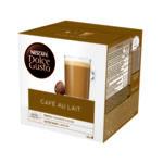Кафе NESCAFE DOLCE GUSTO CAFE AU LAIT 160 г