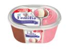 Сладолед FAMILIA Неаполитана 505 г