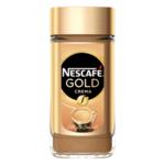 Разтворимо кафе NESCAFE Gold Crema 200 г