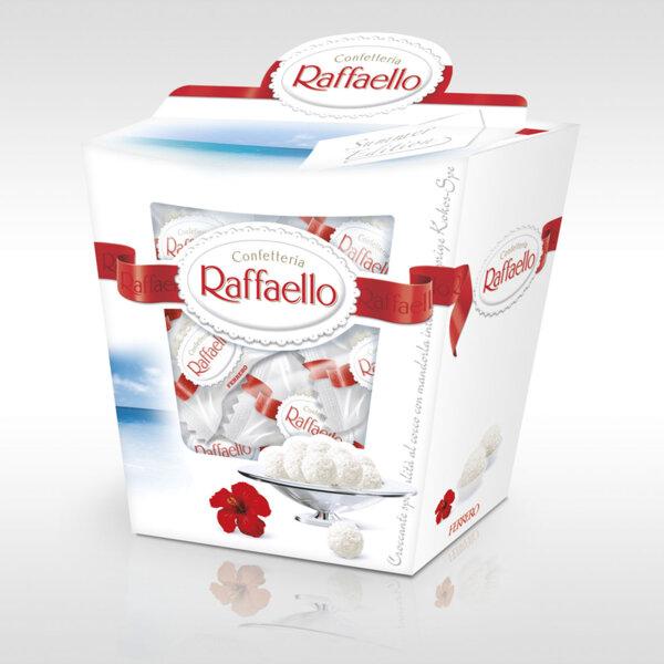 Бонбони RAFFAELLO 230 г