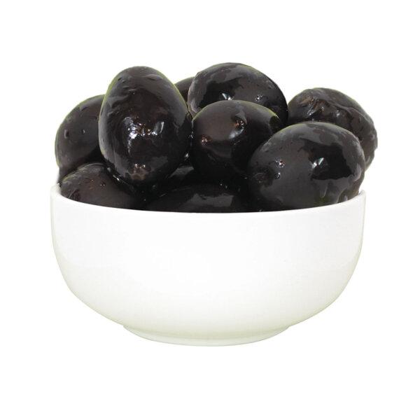 Маслини черни Мамут 101-110