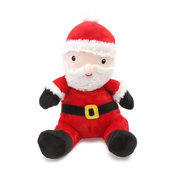 Коледна плюшена играчка 23см