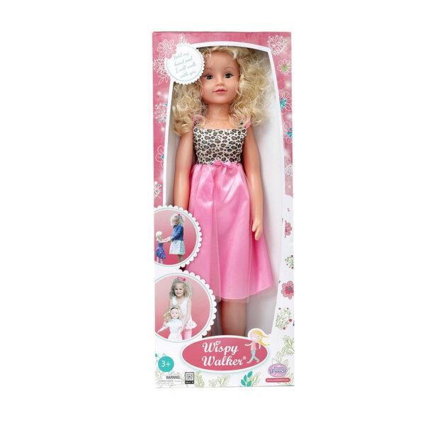 Ходеща кукла 81 см