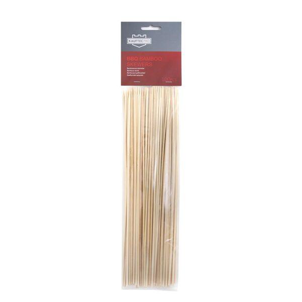 Бамбукови шишчета 30 см 100 бр.