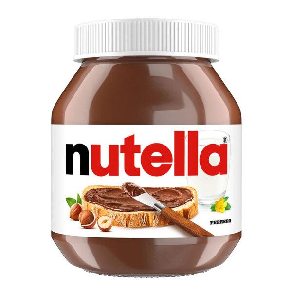 Какаов крем Nutella 700g