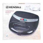 Сандвич тостер HENSKE SLS1003