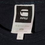G-Star RAW L/S T-Shirt