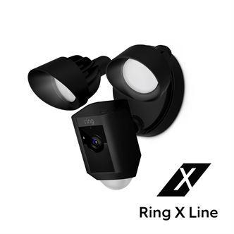 Ring Floodlight Cam X