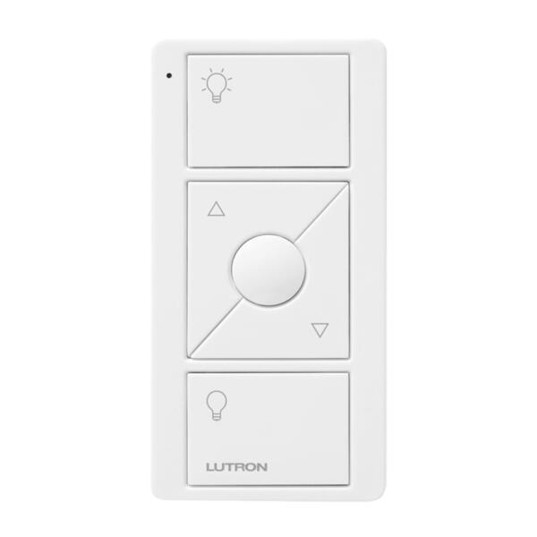 Lutron Pico Wireless 3 Button Keypad