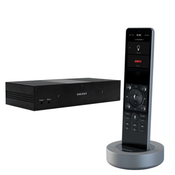Savant S2 Host with Pro X2 Remote