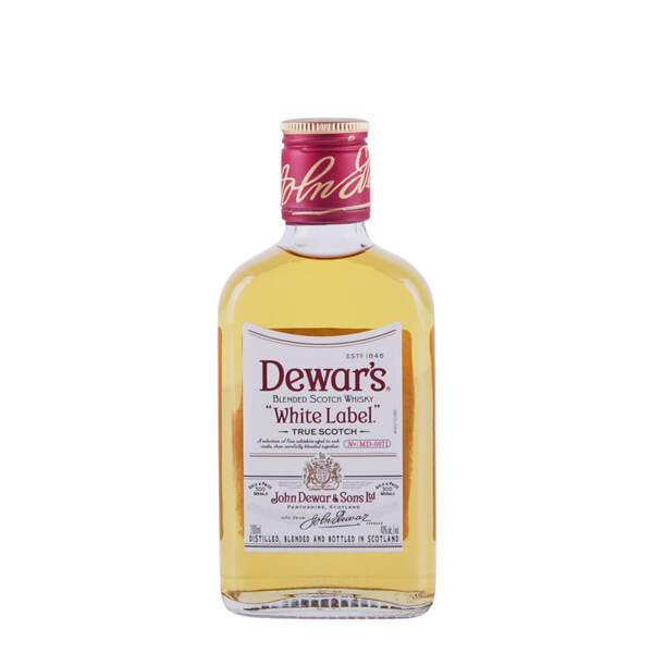 Dewar's White Label 200ml.
