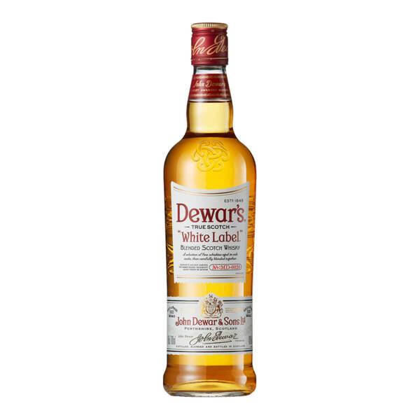 Dewar's White Label 700ml.