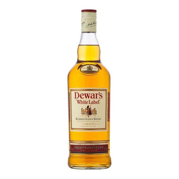 Dewar's White Label 1.0l.