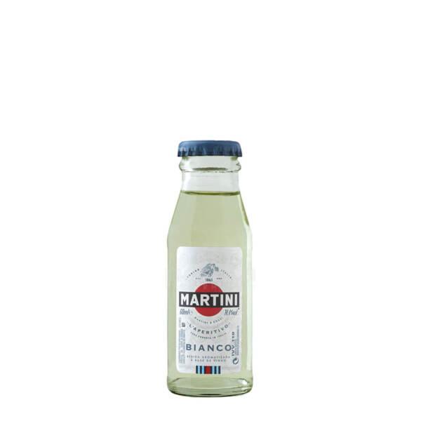 Вермут Martini Bianco 60ml.
