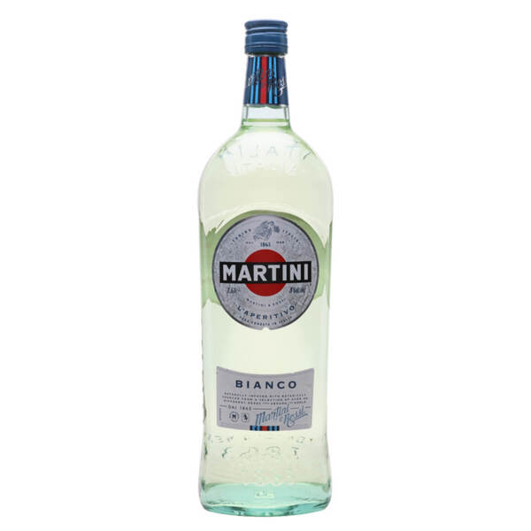 Вермут Martini Bianco 1.5l.