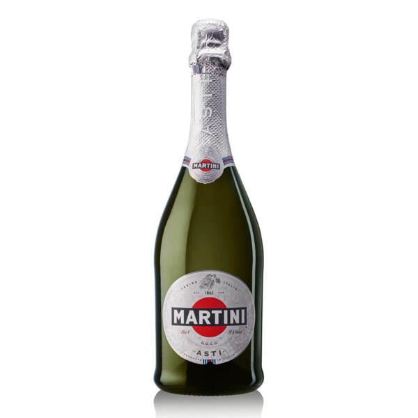 Пенливо вино Мартини Асти 750ml.