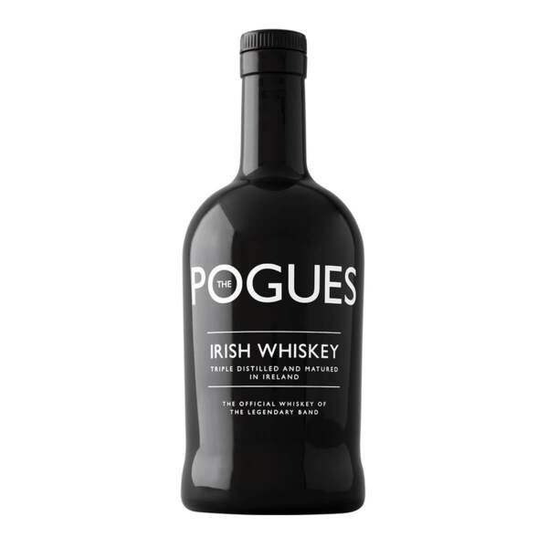The Pogues 700ml.