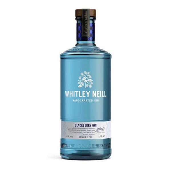 Джин Whitley Neill Къпина 700ml.