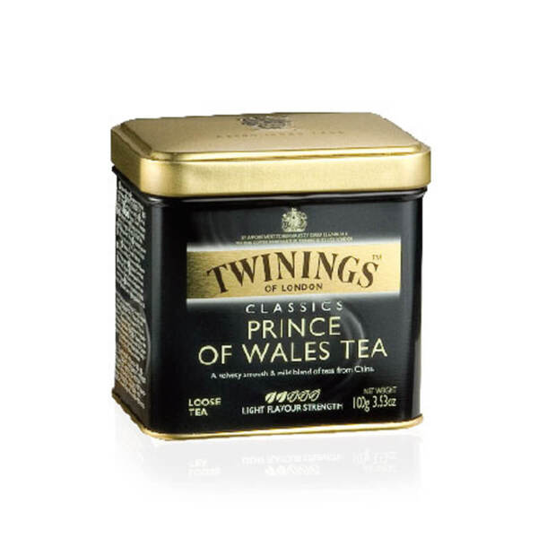 Насипен чай Twinings Принц на Уелс 100гр.