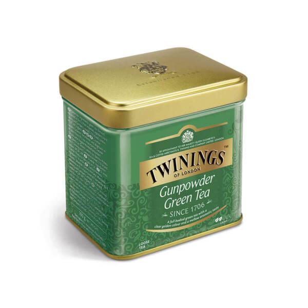 Зелен чай Twinings Насипен 100гр.