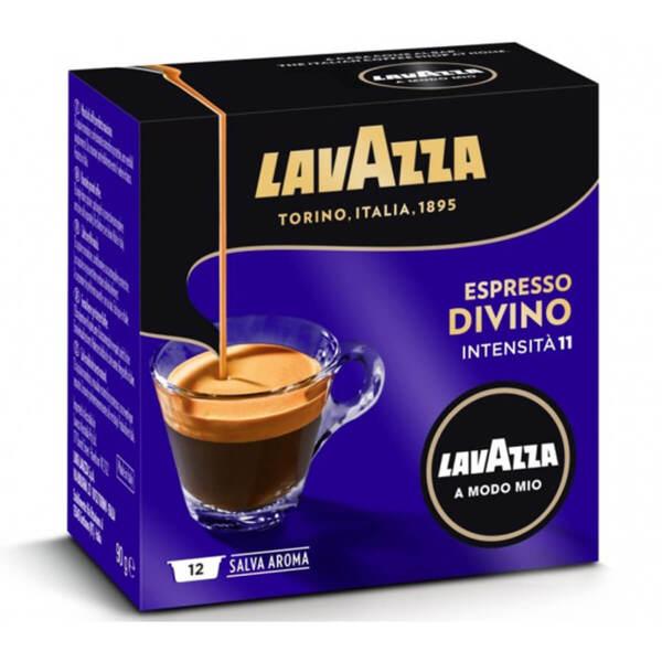 Кафе на капсули Lavazza AMM Divino 12 бр.