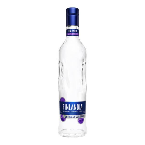 Водка Finlandia с касис 700ml.