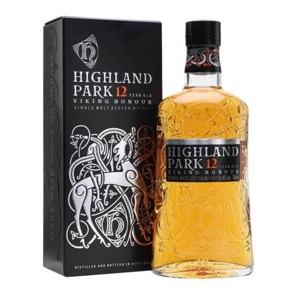 Highland Park Viking Honour 12Y.O. 700ml.