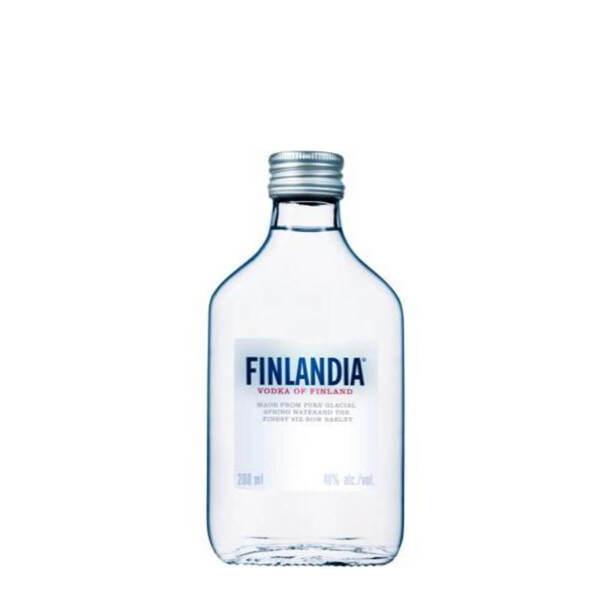 Водка Finlandia 200ml.