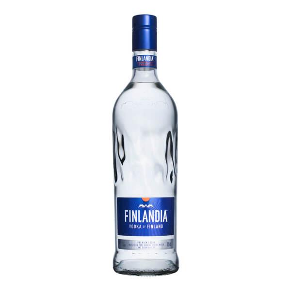 Водка Finlandia 1.0l.