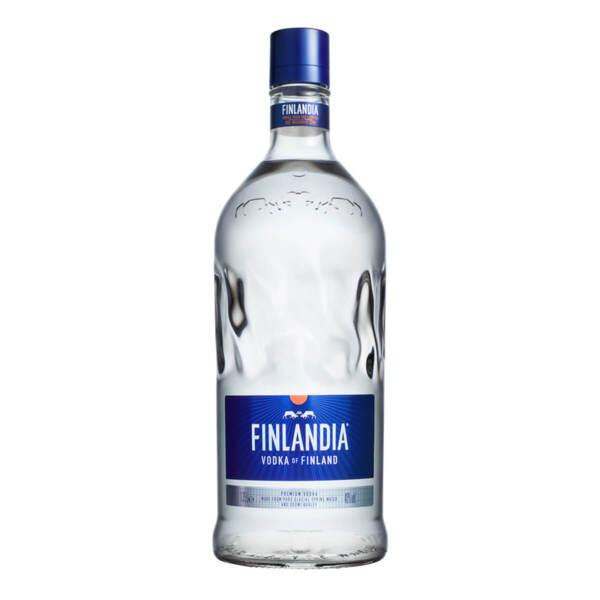 Водка Finlandia 1.75l.