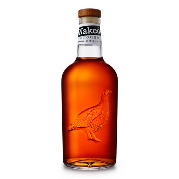 Naked Grouse 700ml.